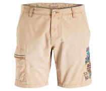 Chino-Shorts NIPIGON - beige