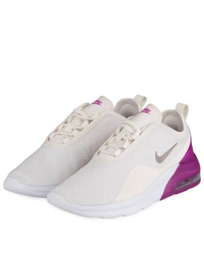Sneaker AIR MAX MOTION - BEIGE/ LILA