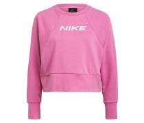 Cropped-Sweatshirt GET FIT