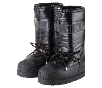Moon Boots - schwarz