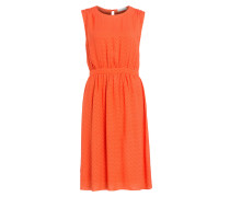 Kleid NENDO - orange