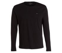 Sleepshirt - schwarz