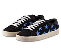 Sneaker SL/06 - schwarz/ blau