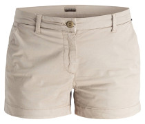 Shorts NIQUERO - beige