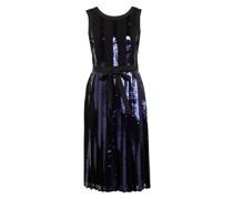 Kleid ALANI mit Paillettenbesatz