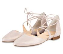 Ballerinas - taupe