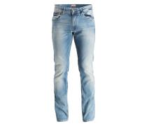 Jeans RYAN Straight-Fit - 911 bulbc blue