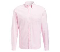 Hemd Regular-Fit - rosa