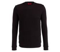 Sweatshirt DEYATT - schwarz