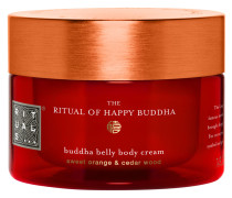 HAPPY BUDDHA - BODY CREAM 220 ml, 8.41 € / 100 ml