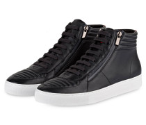 Hightop-Sneaker FUTURISM_HITO - dunkelblau