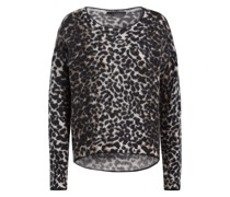 Cashmere-Pullover FRANKIE