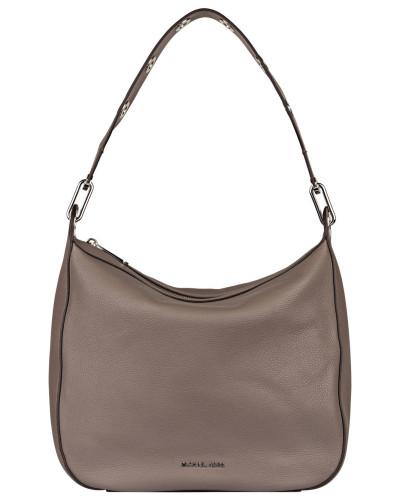 Hobo-Bag RAVEN LARGE - cinder