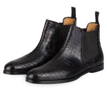 Chelsea-Boots SUSAN - schwarz