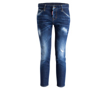 Jeans COOL GIRL - dark easy wash