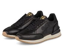 Sneaker PENAROL - SCHWARZ