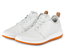 Sneaker ROSHE TWO LEATHER PREMIUM - weiss