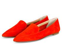 Loafer AURORA - ROT