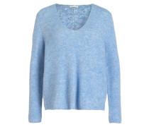 Pullover MOUSE - hellblau