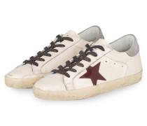 Sneaker SUPERSTAR - creme