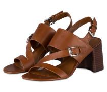 Sandalen FLORIN - braun