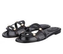 Sandalen DAMARIS - schwarz