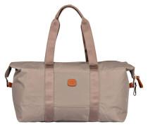 Reisetasche X-BAG - tortora
