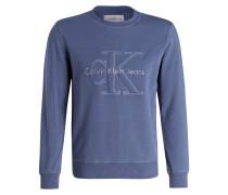 Sweatshirt HASTO 3 - marine