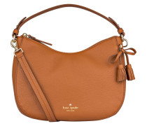 Hobo-Bag HAYES STREET AIDEN SMALL - cognac