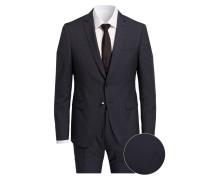 Anzug REYMOND/WENTEN Extra Slim-Fit - navy