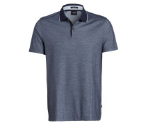 Piqué-Poloshirt PIKET 07 Regular-Fit