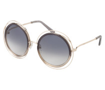 Sonnenbrille CARLINA - 774/5823 - gold
