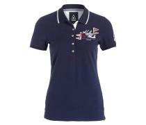 Piqué-Poloshirt KAROLA