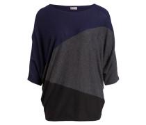 Pullover BECCA - dunkelblau/ dunkelgrau