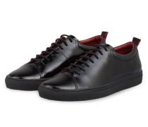 Sneaker CASUALFUT_TENN - schwarz