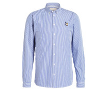 Hemd CREST Slim-Fit