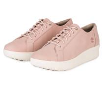 Sneaker BERLIN PARK - rosa