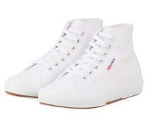 Hightop-Sneaker COTU - WEISS