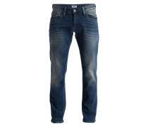 Jeans SCANTON Slim-Fit - 911 dark blue