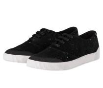 Sneaker ZERO - schwarz