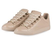 Sneaker ARENA - beige