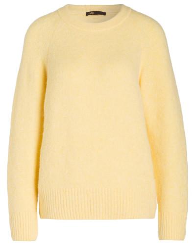 Pullover MARLA - gelb