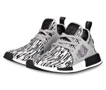 Sneaker NMD XR1 PK - schwarz/ weiss