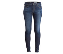Jeans THE LEGGING - y blau