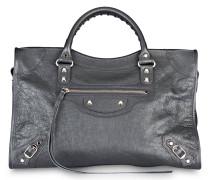 Handtasche CLASSIC CITY - dunkelgrau
