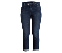 7/8-Jeans - pure indigo wash