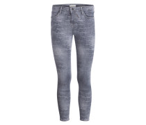 7/8-Jeans - denim grey