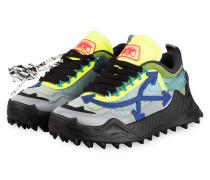 Sneaker ODSY-1000 - NEONGELB/ SCHWARZ