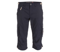 7/8-Outdoor-Hose ENRIK - navy
