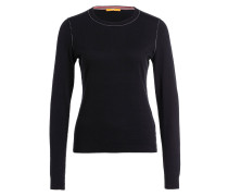 Pullover ICUBA - schwarz
